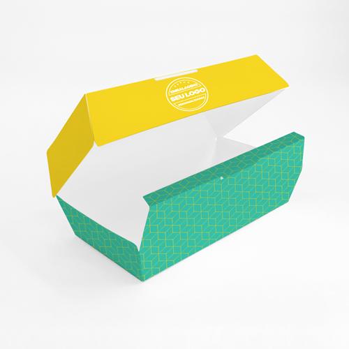 Embalagem Multiuso Personalizada