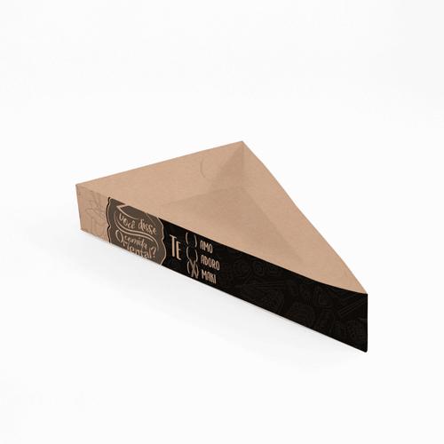 Embalagem para Temaki Personalizada