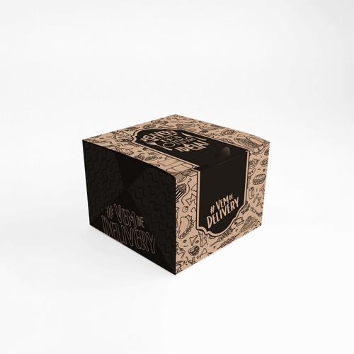 Box Antivazamento Personalizado