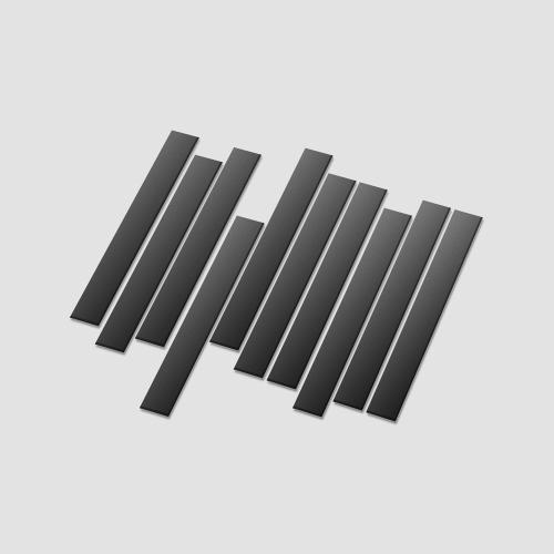 Manta Magnética Adesivada 0,3mm