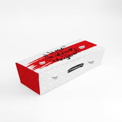 Box para Sobremesa Padrão