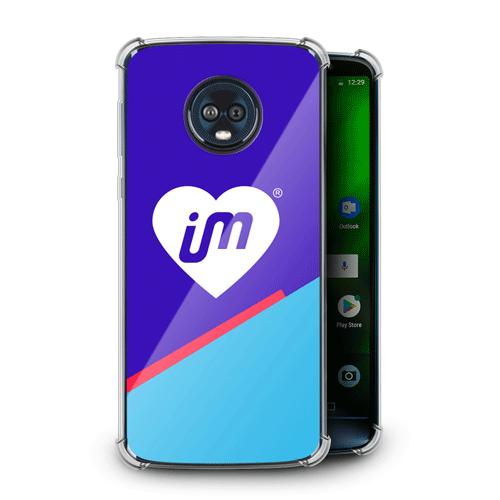 Capinha de Celular da Motorola